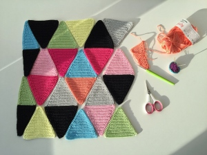maRRose - CCC --- Triangle Cushion Cover-01