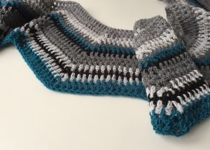 maRRose - CCC --- Carter's Chevron Blanket
