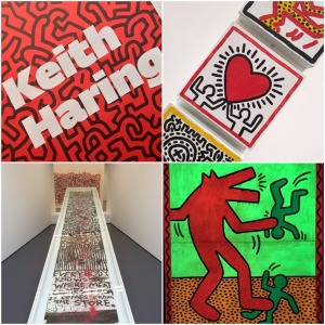 maRRose - CCC --- Keith Haring-Kunsthal-2015-20