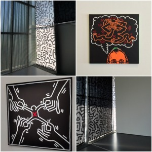 maRRose - CCC --- Keith Haring-Kunsthal-2015-21