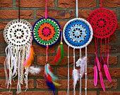maRRose - CCC --- Treasury Tuesday, Crochet Dreamcatchers-02