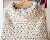 maRRose - CCC --- Treasury Tuesday, Crochet - Ponchos, Jackets and Shrugs-01