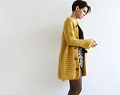 maRRose - CCC --- Treasury Tuesday, Crochet - Ponchos, Jackets and Shrugs-02