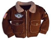 maRRose - CCC --- Treasury Tuesday, Crochet - Ponchos, Jackets and Shrugs-03