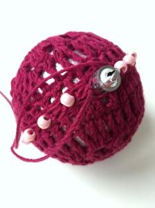 maRRose - CCC --- Crochet Christmas Baubles-25