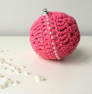 maRRose - CCC --- Crochet Christmas Baubles-40