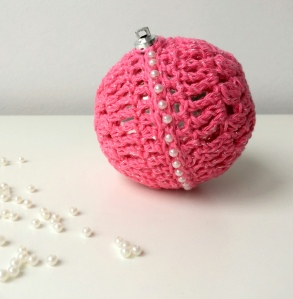 maRRose - CCC --- Crochet Christmas Baubles-40