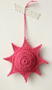 maRRose - CCC --- Crochet Christmas Stars-10