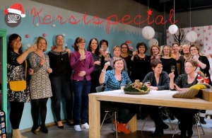 maRRose - CCC --- Wolplein Christmas Party-18