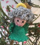 maRRose - CCC --- Wolplein Christmas Party-Ornament Loes