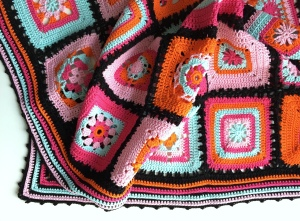 maRRose - CCC --- Baby Blanket Wynter-07a