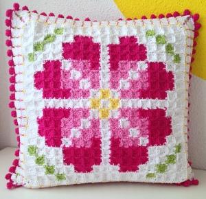maRRose - CCC pixelated cushion-01
