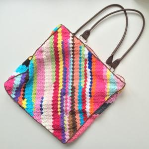 maRRose - CCC --- Yarn Ends Bag-07