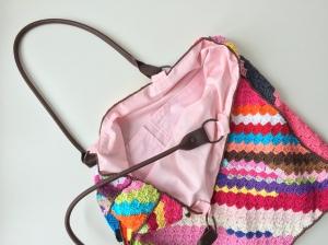 maRRose - CCC --- Yarn Ends Bag-09