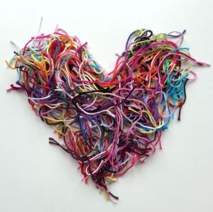 maRRose - CCC --- Yarn Ends Bag-12