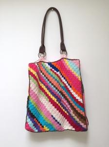 maRRose - CCC --- Yarn Ends Bag-21