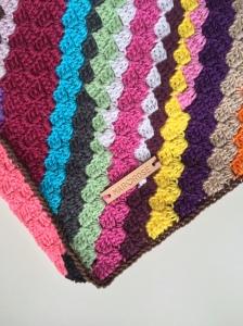 maRRose - CCC --- Yarn Ends Bag-26