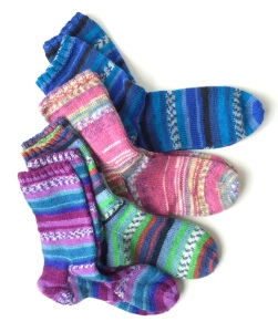 maRRose - CCC --- stack of happy socks-03