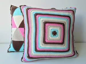 maRRose - CCC - The Gelato Gemini Triangle Cushions-38