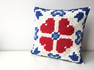 maRRose - CCC --- the Hetti cushion cover-18