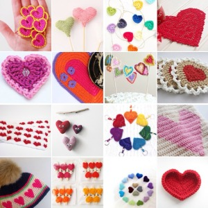 maRRose - CCC --- Treasury Tuesday, Crochet - Crochet Valentine's Hearts-03