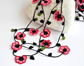 maRRose - CCC --- Treasury Tuesday, Crochet Spring Flowers-02