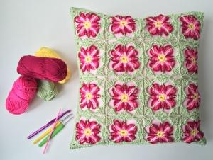 maRRose - CCC --- granny square Sophie-33