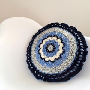 maRRose - CCC --- Mandala Cushion-01