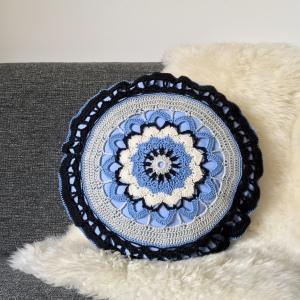 maRRose - CCC --- Mandala Cushion-02