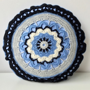 maRRose - CCC --- Mandala Cushion-05