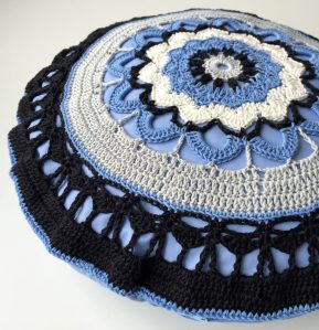 maRRose - CCC --- Mandala Cushion-06