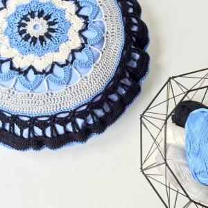 maRRose - CCC --- Mandala Cushion-07