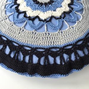 maRRose - CCC --- Mandala Cushion-09