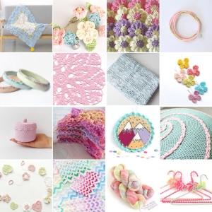 maRRose - CCC --- Treasury Tuesday, Pretty in Pastel-Crochet-03