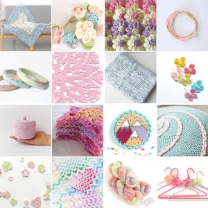 maRRose - CCC --- Treasury Tuesday, Pretty in Pastel-Crochet-03