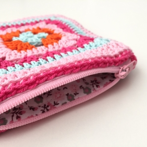 maRRose - CCC --- make-up bag-24