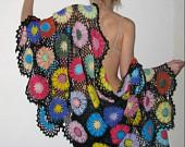maRRose - CCC --- Treasury Tuesday - Crochet Shawls-01