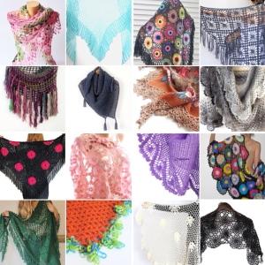 maRRose - CCC --- Treasury Tuesday-Crochet Shawls-03