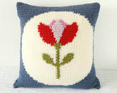 maRRose - CCC --- Treasury Tuesday - Crochet Tulips-01