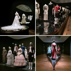 maRRose - Rijksmuseum - Catwalk 04