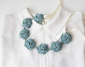 maRRose - CCC --- Treasury Tuesday - Crochet Collars-01