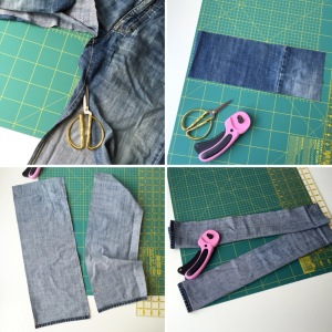 maRRose - CCC --- recycled jeans bag collage-02